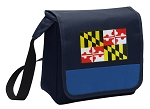 Maryland Lunch Bag Tote