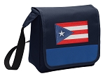 Puerto Rico Lunch Bag Tote