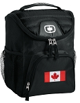 Canada Insulated Lunch Box Cooler Bag