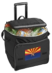 Arizona Rolling Cooler Bag