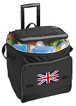 Rolling England British Flag Cooler Bag