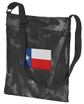 Texas Flag CrossBody Bag COOL Hippy Bag