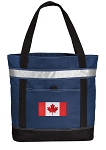 Canada Large Grocery Cooler Bag