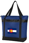 Colorado Large Grocery Cooler Bag