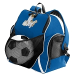 Cute Cats Soccer Ball Backpack