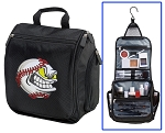 Baseball Toiletry Bag or Shaving Kit