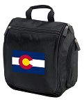 Colorado Toiletry Bag or Shaving Kit