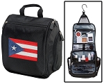 Puerto Rico Toiletry Bag or Shaving Kit