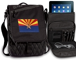 Arizona Flag Tablet Bags DELUXE Cases