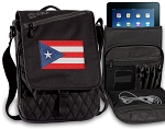 Puerto Rico Tablet Bags DELUXE Cases