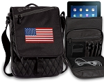 American Flag Tablet Bags DELUXE Cases