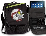 Baseball Tablet Bags & Cases Green