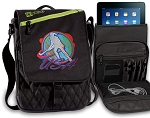 Field Hockey Tablet Bags & Cases Green