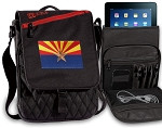 Arizona Flag Tablet Bags & Cases Red