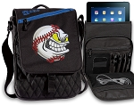 Baseball Tablet Bags & Cases Blue