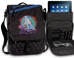 Field Hockey Tablet Bags & Cases Blue