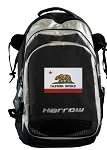 California Flag Harrow Field Hockey Lacrosse Bag