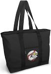 Baseball Tote Bag Baseball Fanatic Totes
