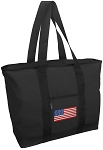 USA Flag Tote Bag American Flag Totes