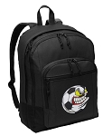 Soccer Nut Backpack - Classic Style