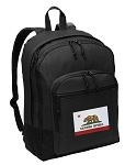 California Backpack - Classic Style