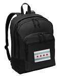 Chicago Backpack - Classic Style
