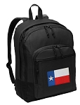 Texas Backpack - Classic Style