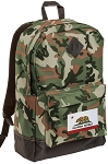 California Flag Camo Backpack