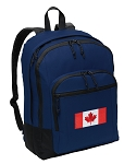 Canada Backpack Navy
