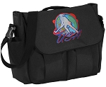 Field Hockey Diaper Bag