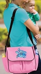 Turtle Diaper Bag