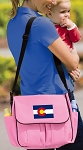 Colorado Diaper Bag