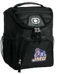 James Madison Insulated Lunch Box Cooler Bag