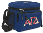 AGD Lunch Bag Alpha Gamma Delta Lunch Boxes