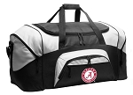 Alabama Duffel Bags or Alabama Gym Bags For Men or Women