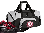 Small Alabama Gym Bag or Small Alabama Duffel