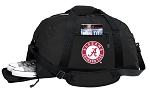 Alabama Duffel Bag - Alabama GYM BAG with Shoe Pocket
