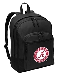 Alabama Backpack - Classic Style