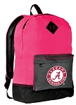 Alabama Backpack HI VISIBILITY Alabama CLASSIC STYLE For Her Girls Women