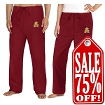 ASU Pants RELAXING SCRUB BOTTOMS