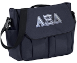 Alpha XI Diaper Bag Navy