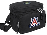 University of Arizona Lunch Bag Arizona Wildcats Lunch Boxes