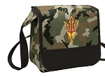 Arizona State Lunch Bag Cooler Camo