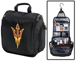 Arizona State Toiletry Bag or Shaving Kit