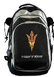 Arizona State Harrow Field Hockey Lacrosse Backpack Bag