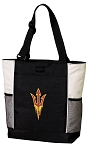 Arizona State Tote Bag W