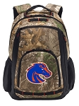 Boise State RealTree Camo Backpack
