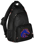 Boise State Backpack Cross Body Style