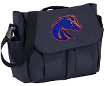 Boise State Diaper Bag Navy