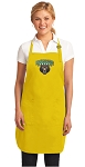 Deluxe Baylor University Apron - MADE in the USA!